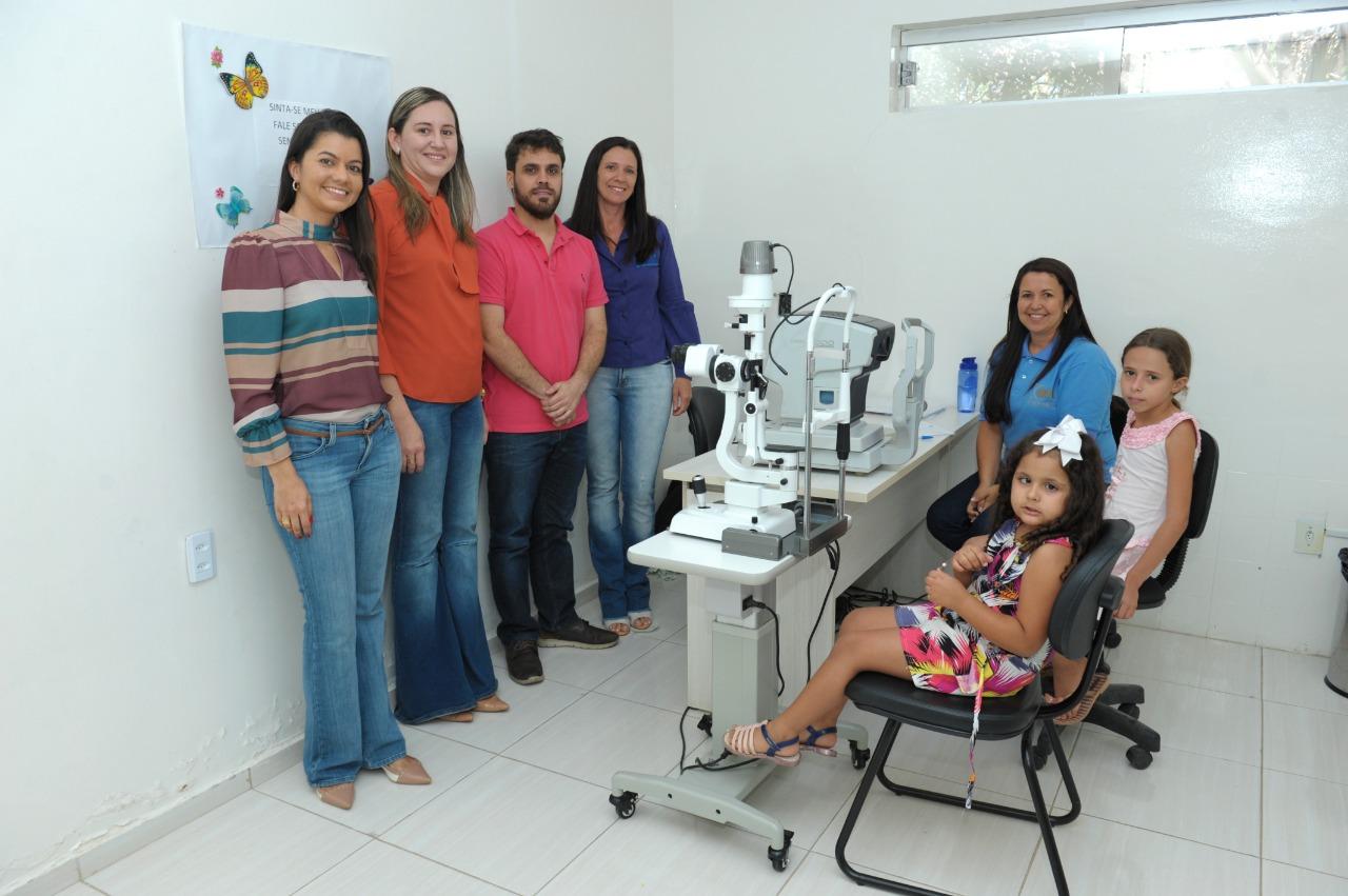 alunos-da-rede-municipal-de-ensino-recebem-atendimento-oftalmologico-em-monteiro-6-587x390 Alunos da rede municipal de ensino recebem atendimento Oftalmológico em Monteiro