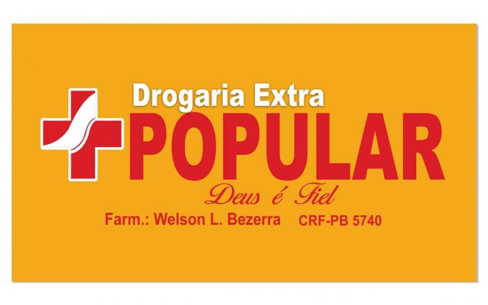 drogaria-extra-popular-980x613 Em Monteiro: Drogaria Extra Popular traz mais comodidade ao bairro da Vila Popular
