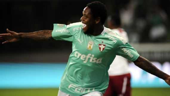 i5 Palmeiras vence Fluminense e fica a 3 pontos do líder Flamengo