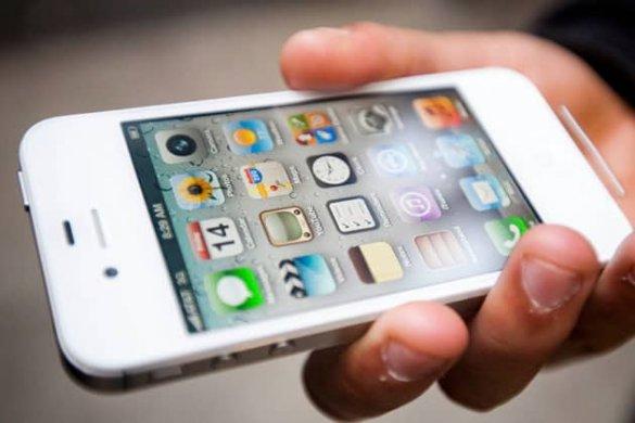 iphone-usado-novo-585x390 Polícia recupera celulares roubados de deputado durante assalto em JP