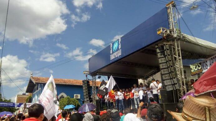 movimento-693x390 Prefeito em exercício diz que Monteiro se tornou símbolo de defesa do paraibano