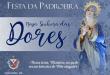 Deputado Caio Roberto faz requerimento de voto de aplausos para a Pns Das Dores em Monteiro