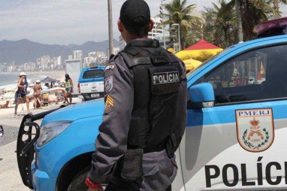 pm-585x390 Suicídio causou mais mortes em policiais do que confronto com crime