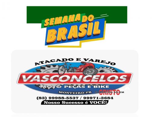 png-vasconcelos-520x390 Promoção 'Semana do Brasil' Vasconcelos Moto Peças e Bike, Preço de Fábrica
