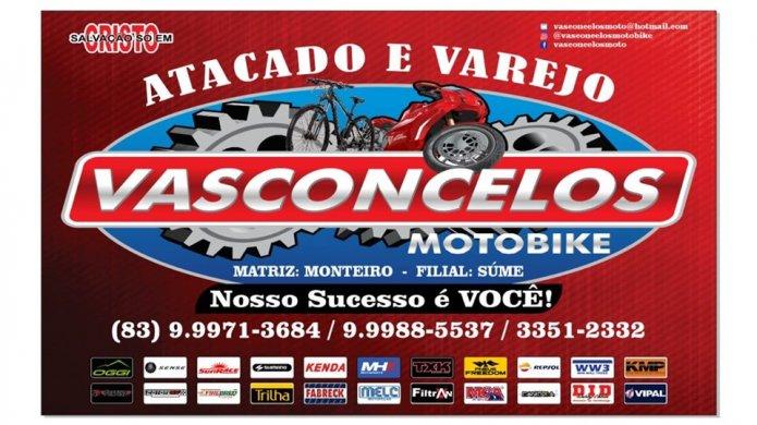 vasconcelos-moto-peças-e-bike-695x390 Promoção 'Semana do Brasil' Vasconcelos Moto Peças e Bike, Preço de Fábrica