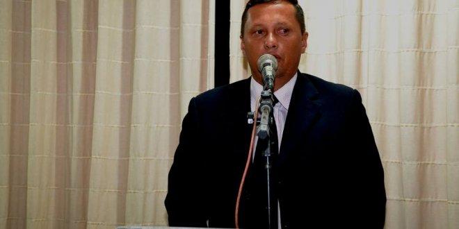 Vereador Sandro se coloca a disposiçao da causa da insalubridade e lamenta politicagem da oposição