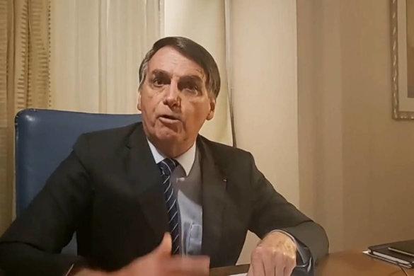 15724235445db947786c96a_1572423544_3x2_lg-585x390 Ministério Público diz que porteiro deu informação falsa ao citar Bolsonaro no caso Marielle