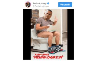 18-10-2019.232010_100x100-9 Filho de Bolsonaro ataca Julian Lemos e posta montagem com deputado em redes sociais