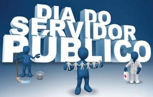 5f08a904c0640b7119d18577b73cfd88 Repartições públicas do Estado fecham no Dia do Servidor Público