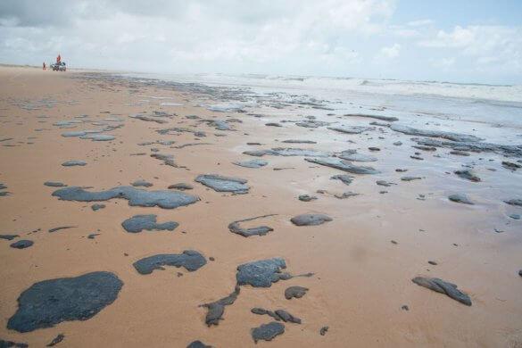 MANVHA-585x390 Governo tem suspeita sobre origem de manchas de óleo, diz Bolsonaro