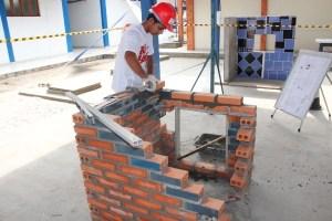 MASSAGEM Prefeitura de Monteiro inova e oferece novas modalidades de cursos profissionalizantes
