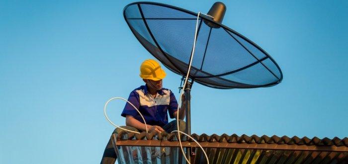 PARABOLICA-700x330 TV Globo encerra sinal nacional na parabólica e libera programações locais na Paraíba