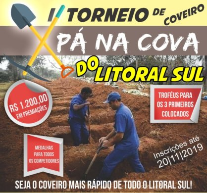 Torneio-de-coveiro-mais-rápido-418x390 Torneio de 'coveiro mais rápido' promete premiação de R$ 1,2 mil na Paraíba