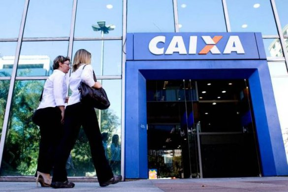caixa-585x390 Caixa abre linhas de crédito sem consulta ao SPC e Serasa