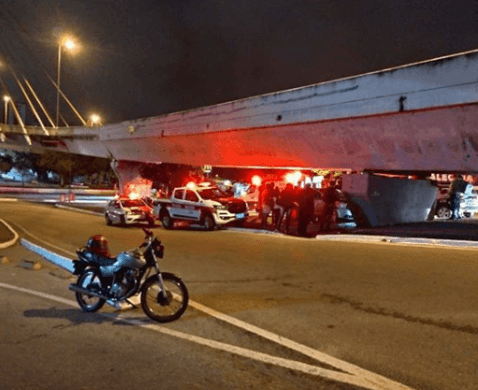 cap3-478x390 Sargento da PM morre em grave acidente de trânsito no viaduto de Campina Grande