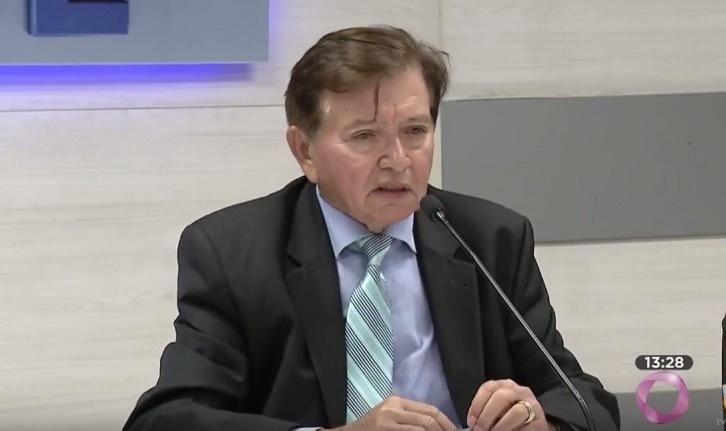 deputado-Joao-Henrique Grupo político do Dep. João Henrique não consegue sequer eleger um vereador da família.