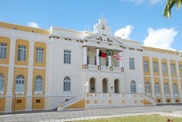 fachada-do-tj-29--582x390 Policial é expulso da PM e tem pena aumentada acusado de furtar rocambole, na Paraíba