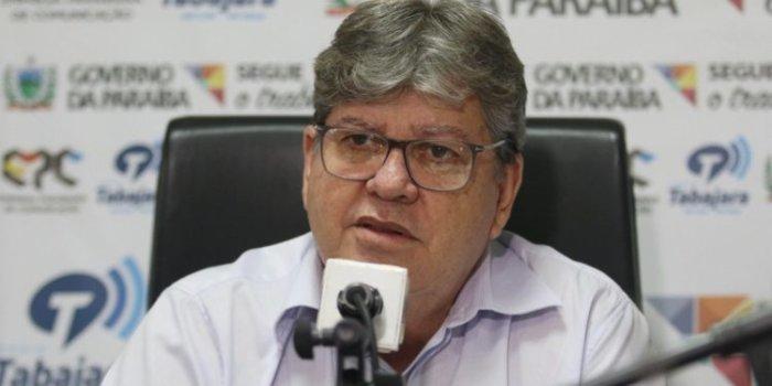 """joao1-700x350 João faz alerta sobre Reforma da Previdência: """"Não resolverá o déficit"""""""