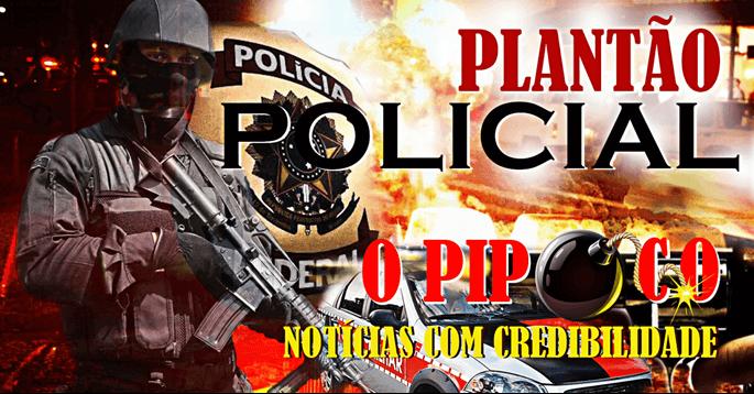 o-pipoco-693x390 Homem é assassinado a queima roupa em frente a escola em Livramento