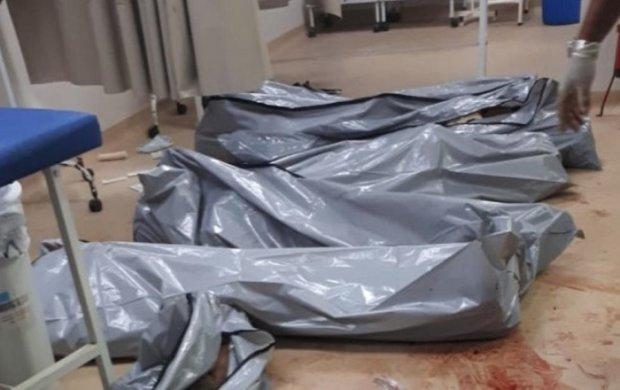 trafi-620x390 Confronto com a polícia deixa 17 traficantes mortos em Manaus