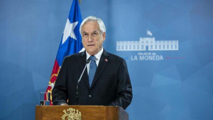 000_1lm53u_0-700x396 Presidentes do Chile e da Bolívia afirmam que não vão renunciar
