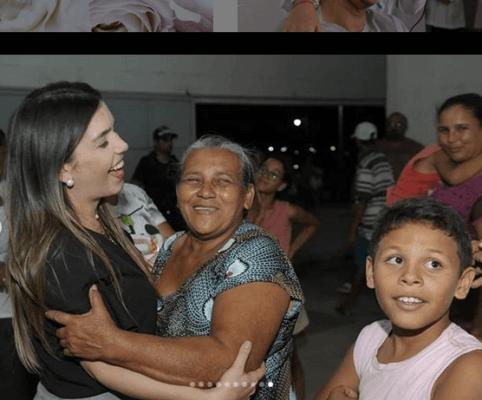 ANNA-482x400 Eleições 2020: Pesquisa aponta vitória de Anna Lorena e aprovação da gestão chega a 50%