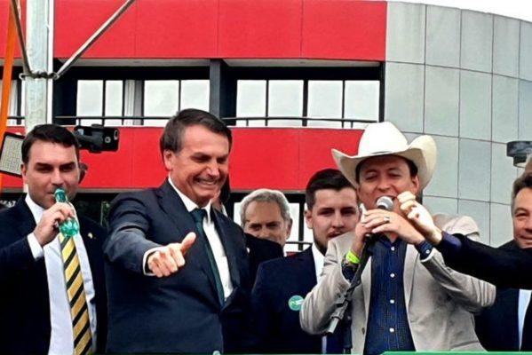 BOLSONARO-PARTIDO-599x400 Novo partido de Bolsonaro terá número 38 nas urnas e pode só disputar em 2022