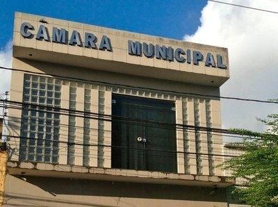 CAMARA-SANTA-RITA Vereadores são presos suspeitos de forjarem congresso em Gramado