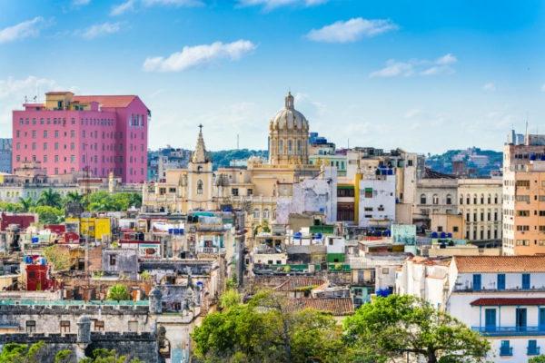 CUBA-600x400 Brasil vota contra fim do embargo a Cuba