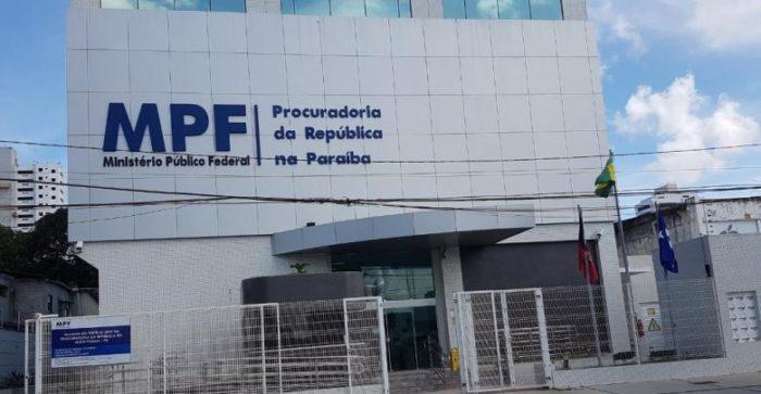 MPF-700x363 MPF ajuíza oito ações para apurar irregularidades em licitações de cinco municípios paraibanos