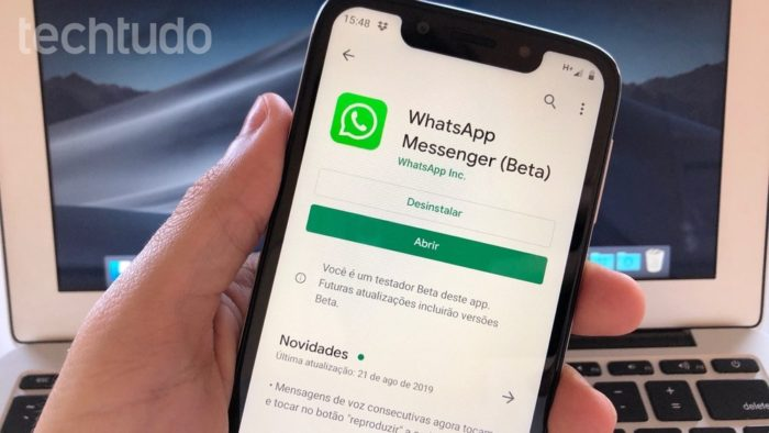 WhatsApp-Messenger-beta-700x394 Download do WhatsApp Beta: saiba como baixar e ter o app no Android