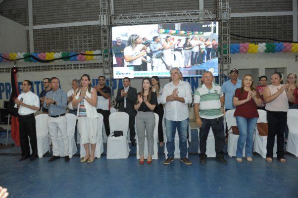 ana-loren-602x400 Anna Lorena lança programa CESTA SOCIAL para atender famílias carentes de Monteiro