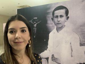 ana-lorena-prefeita Prefeita Lorena participa de Sessão Solene no STF em homenagem ao Ministro Djaci Falcão