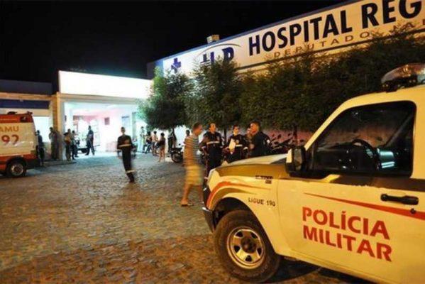 assassinato-599x400 Homem é morto com tiro na cabeça durante rave no interior da PB