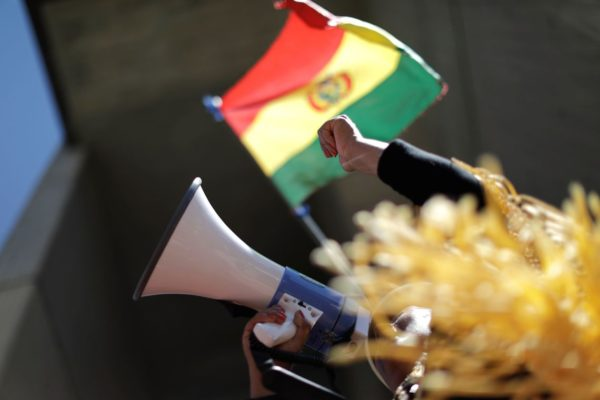 bolivia-decreto-600x400 Bolívia pode revogar decreto que exime militares de responsabilidade