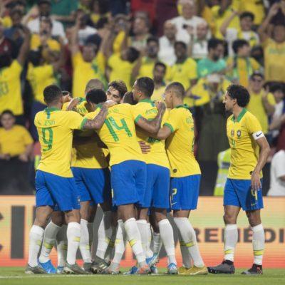 brasil-seleção-400x400 Brasil vence Coreia do Sul por 3x0