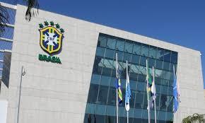 cbf-1 'Flamengo merece ser chamado de hepta brasileiro', diz CBF