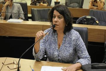 estela ESTELA: PSB terá candidatura própria, independente da permanência de Azevêdo