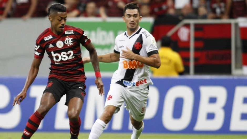 flam Hoje Flamengo x Vasco prováveis times e desfalques.
