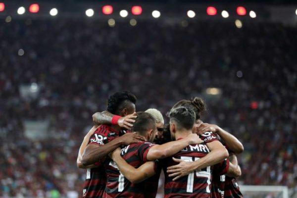 flamengo-libertadores-600x400 Com Libertadores, Flamengo pode ser primeiro time bilionário do Brasil