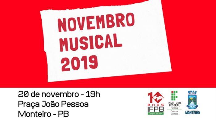 ifpb-novembro-musical-700x394 Campus Monteiro realiza Novembro Musical 2019