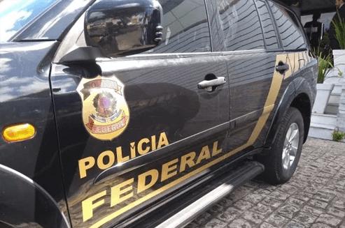 incra-pf Operação: PF mira desvio de dinheiro no Incra na PB