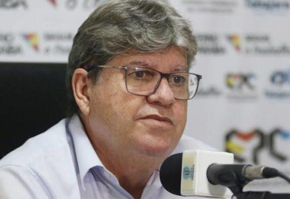 joao-azavedo-584x400 Governador concede coletiva para falar do sistema público de saúde após nova fase da Operação Calvário