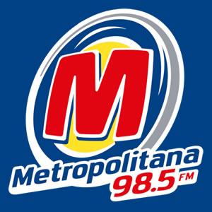 metropolitana98.5 Radio Metropolitana FM 98.5 - São Paulo - SP
