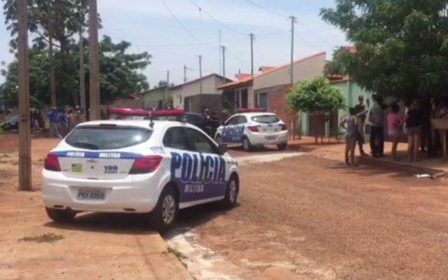morte-2-639x400 Mãe alega que matou filho de 6 anos, enforcado porque ele não quis limpar a casa
