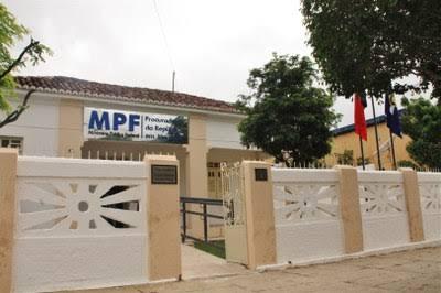 mpf-monteiro Divulgada lista com aprovados para estágio em Direito no MPF de Monteiro e mais cinco cidades