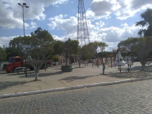 praca-da-saudade-monteiro-533x400 Homem é vítima de sequestro relâmpago em Monteiro