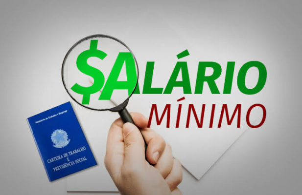 salário-mínimo-617x400 Governo reduz em R$ 8 estimativa do salário mínimo em 2020, para R$ 1.031