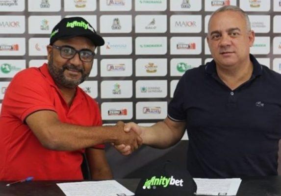 treze-clube-573x400 Treze anuncia novo patrocinador para a temporada 2020