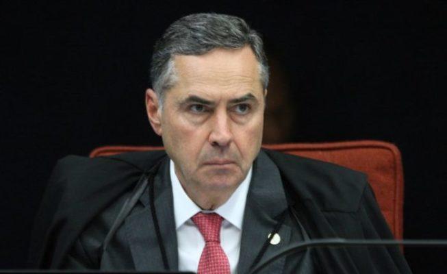 BARROSO-653x400 Com voto de Barroso, TSE autoriza assinatura eletrônica para formação de partidos políticos